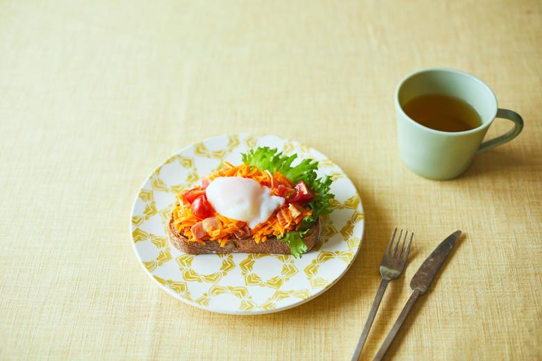 シーン別・食事の主役になるサンドイッチの作り方【朝食編】