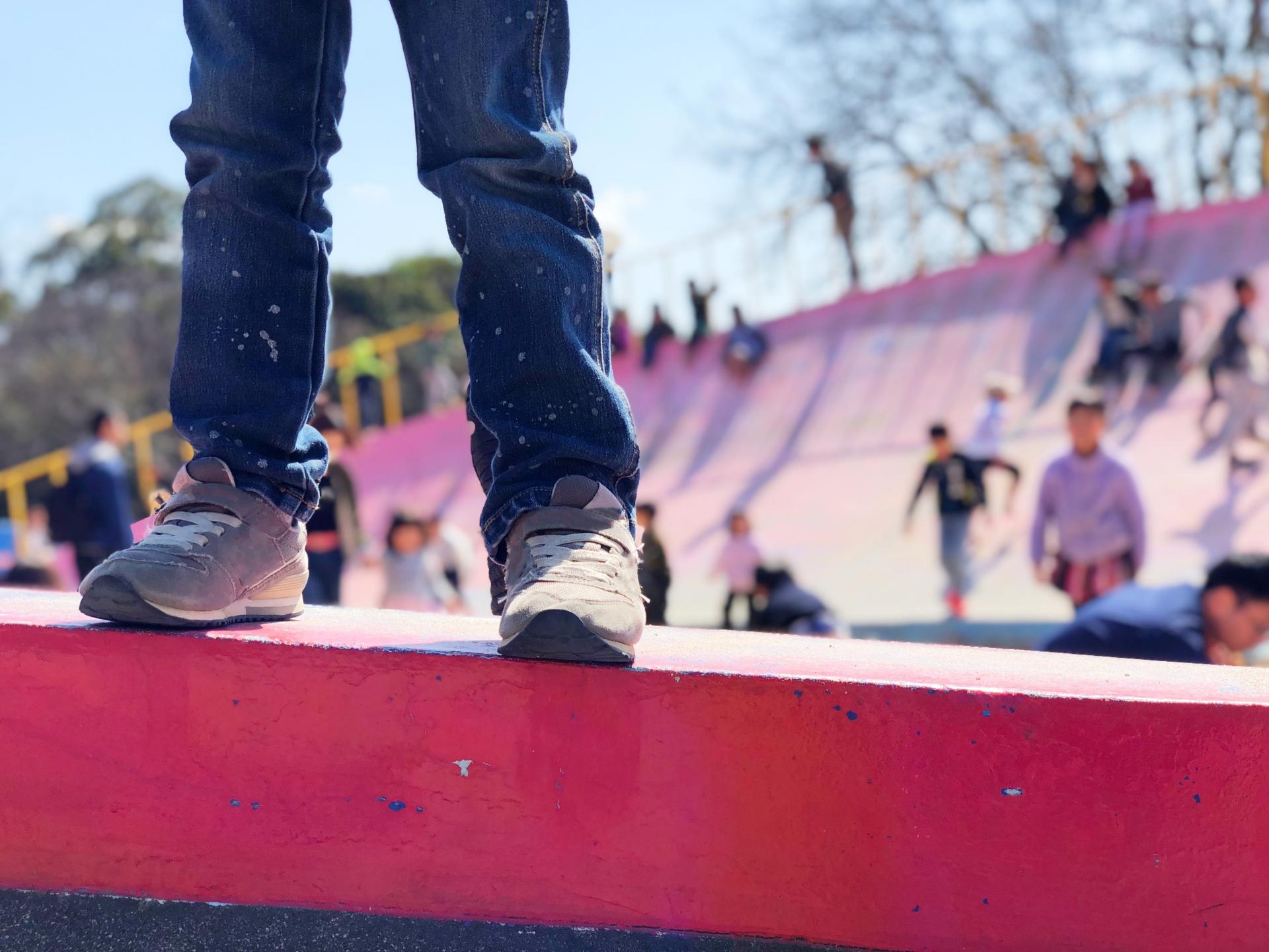 正しい靴の選び方とは?子どもの足について知っておこう(前編)