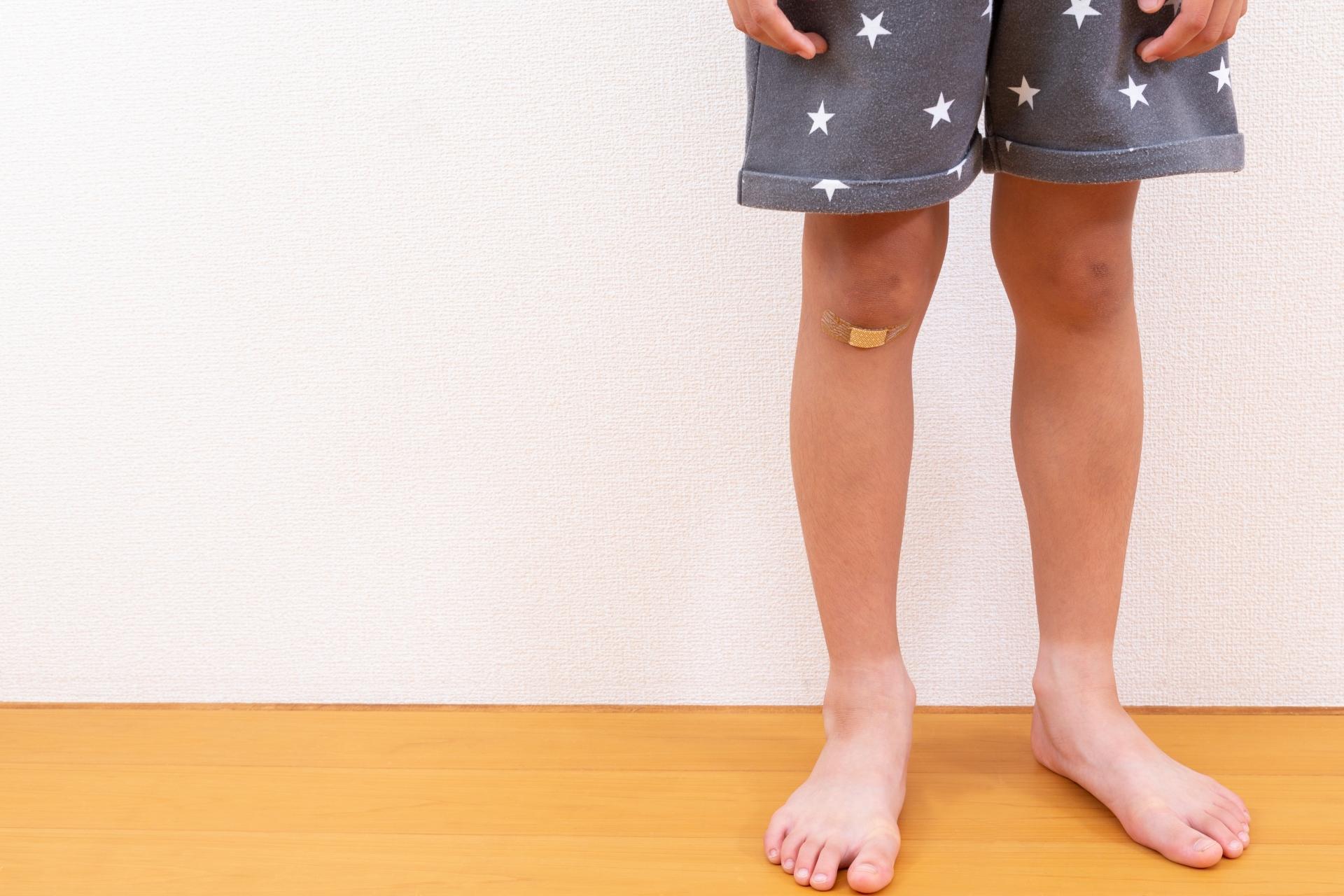 足の指が脳にも関係!? 子どもの足について知っておこう(後編)