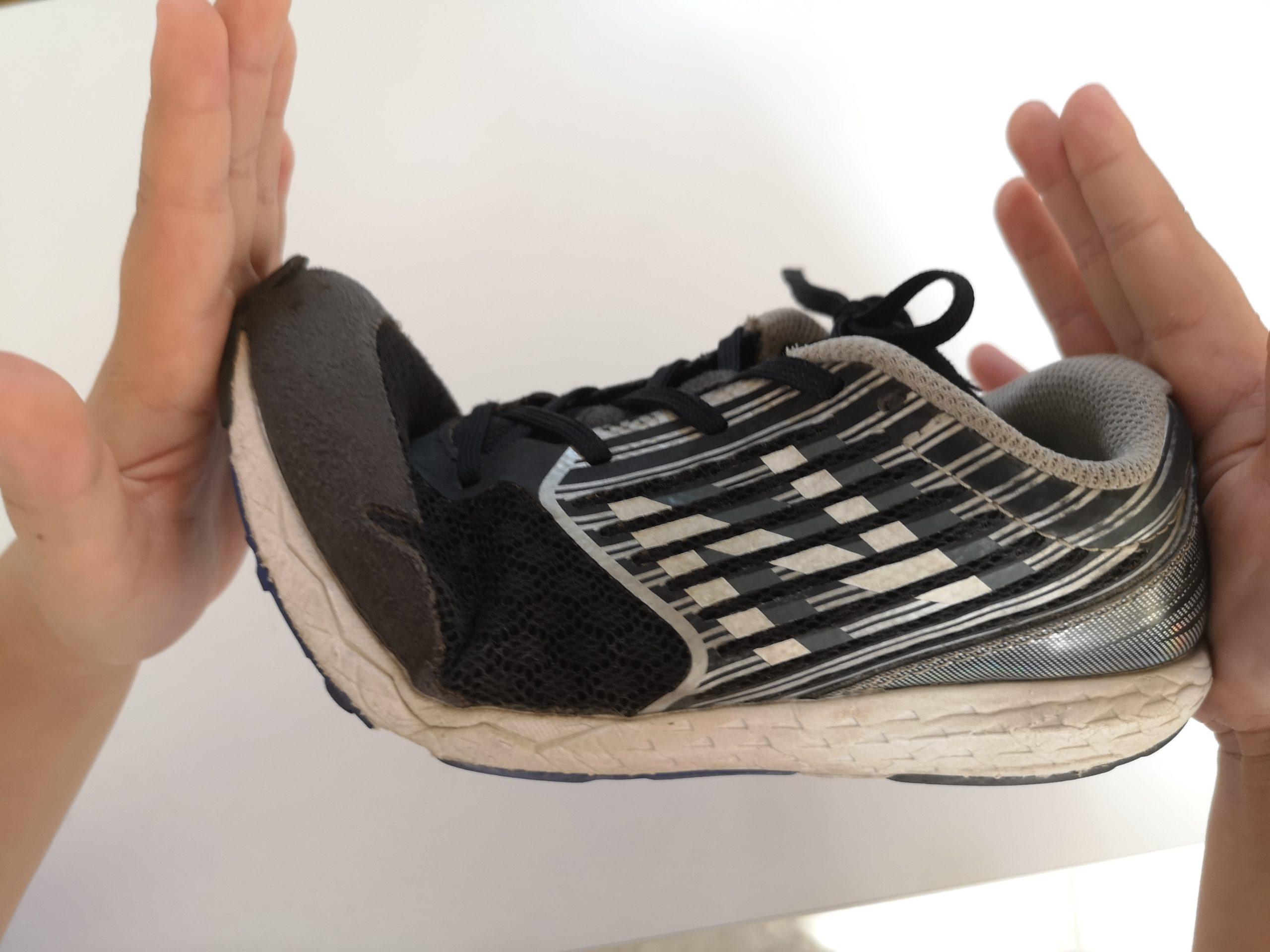 子どもの靴選び2