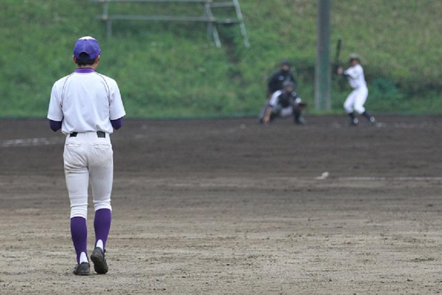 スポーツキッズ野球