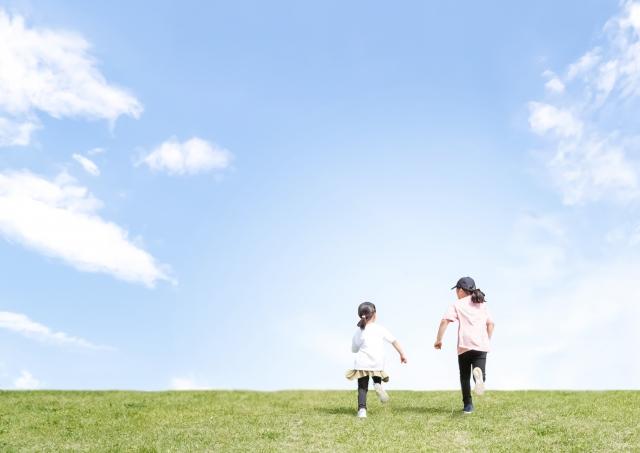 子どもの運動能力 コーディネーション能力4