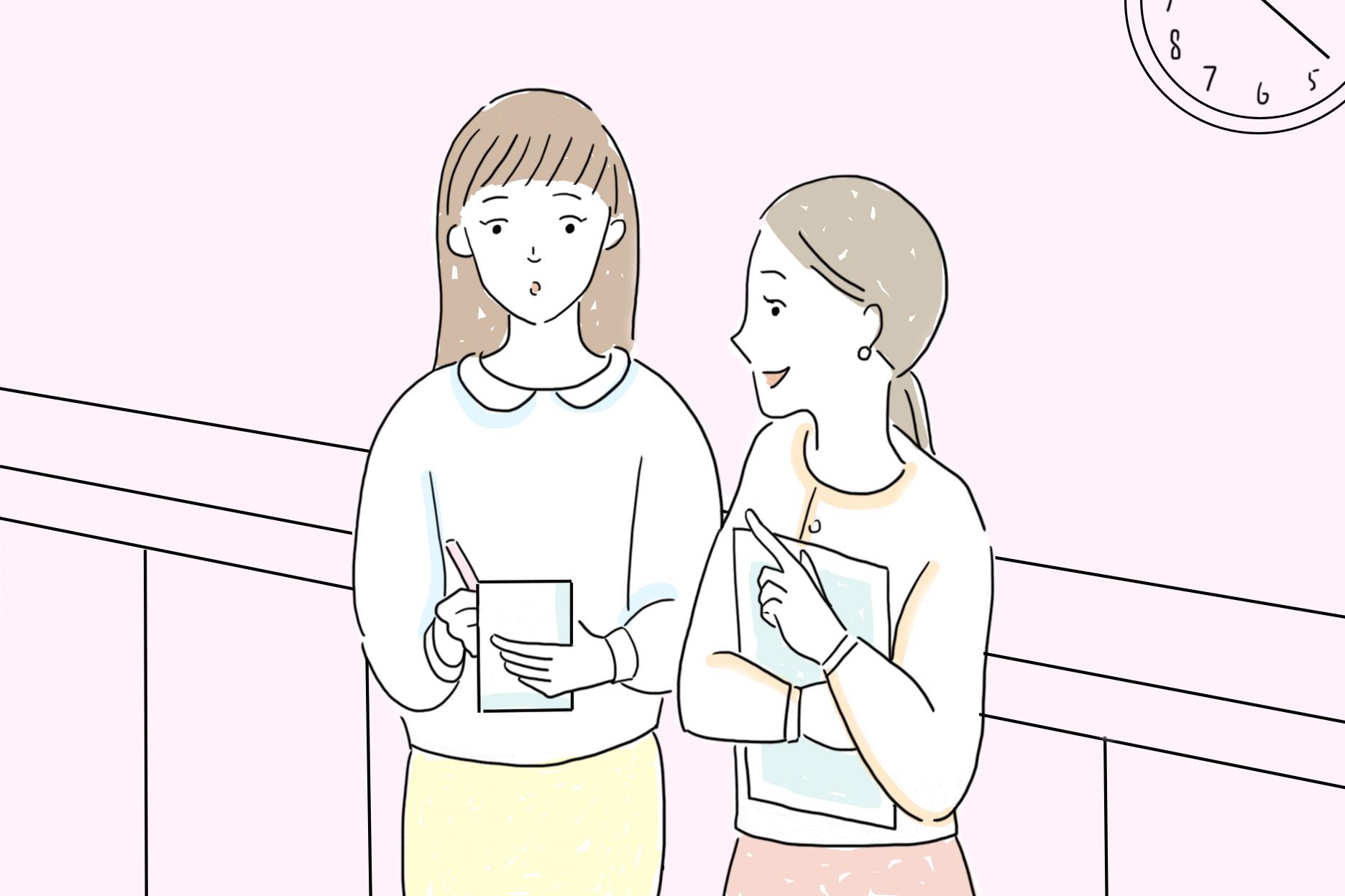 くもんの先生 平原先生interview10