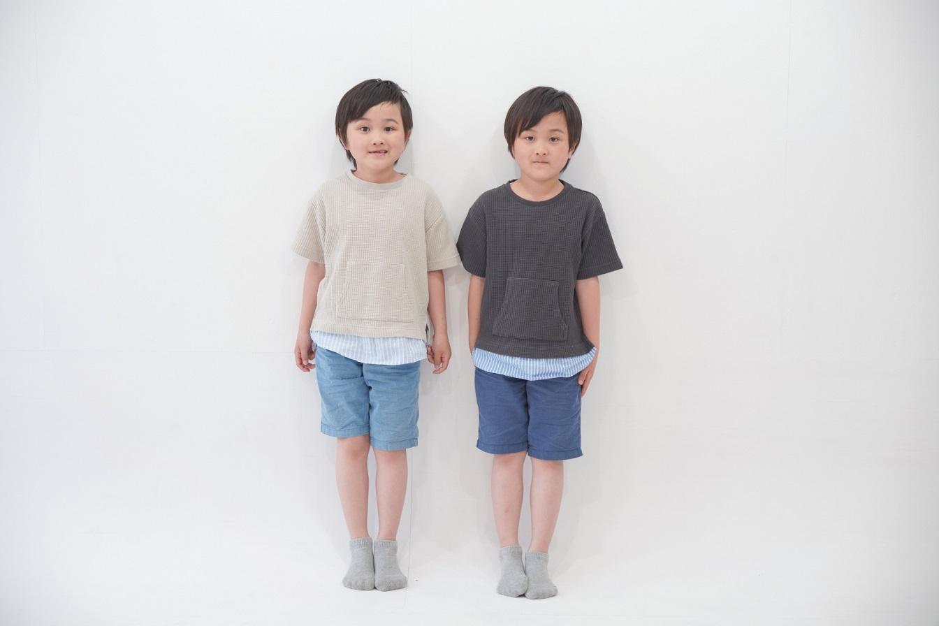 気になる子どもの姿勢。現代の子どもの姿勢と、姿勢が悪くなる原因とは?