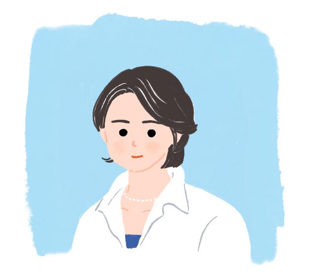 中野円佳さん